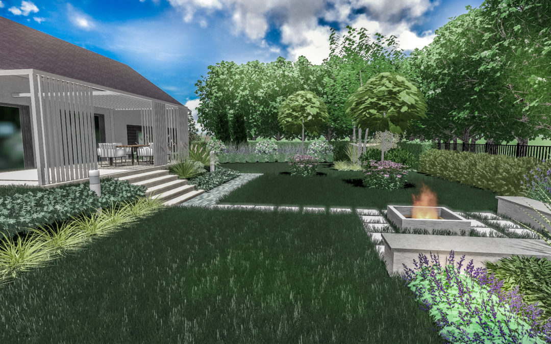 Po co Ci projekt ogrodu i dlaczego warto