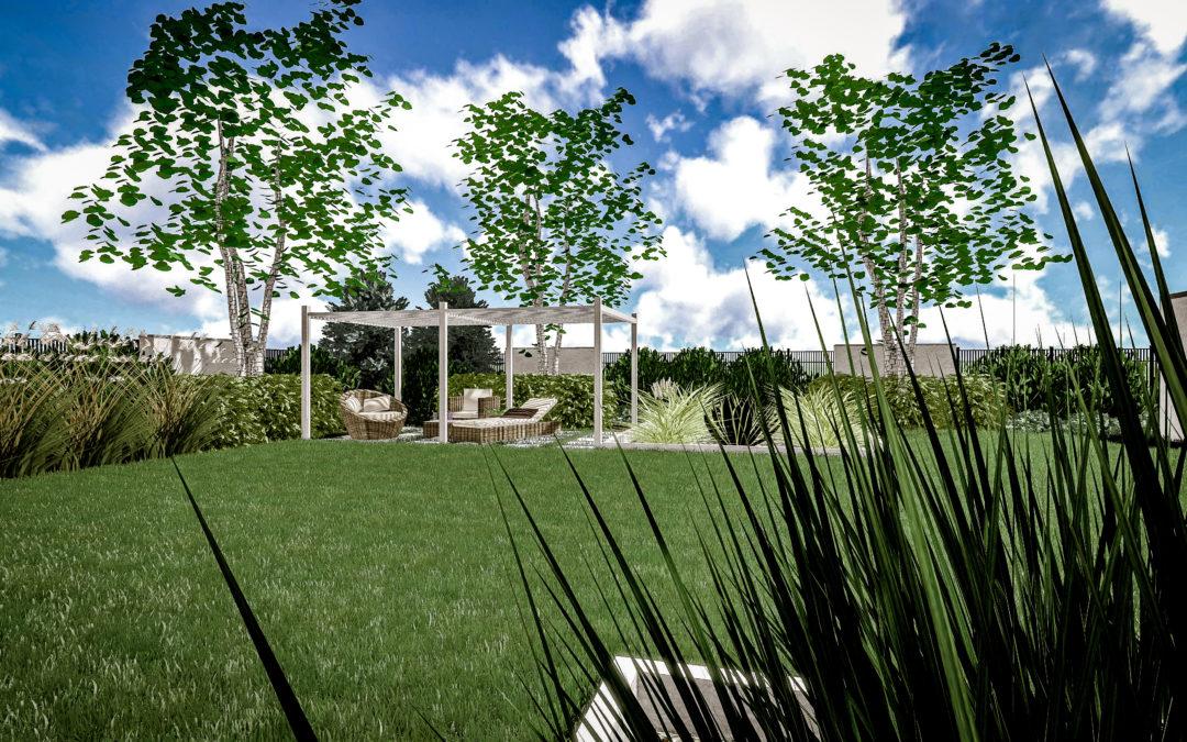 Jak zaprojektować swój ogród przydomowy?
